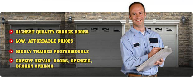 Portland Overhead Garage Door Repair